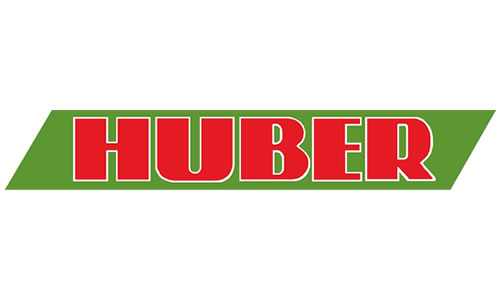 Logo Spedition Huber