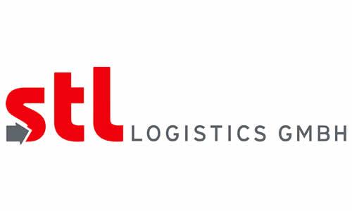 Logo STL Logistics GmbH