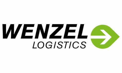 Logo Wenzel Logistics