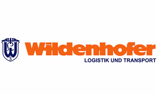 Logo Wildenhofer Logistik und Transport